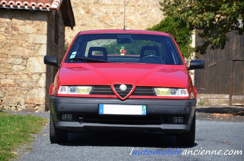 Alfa Romeo 155 Trofeo (2)