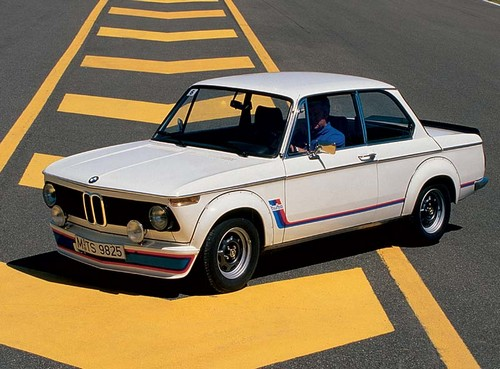 BMW 2002 Turbo (2)