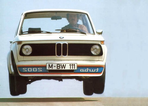 bmw 2002 turbo 1973 1975 l 39 automobile ancienne. Black Bedroom Furniture Sets. Home Design Ideas
