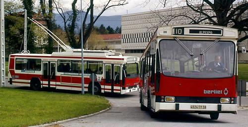 Berliet ER100 (1)