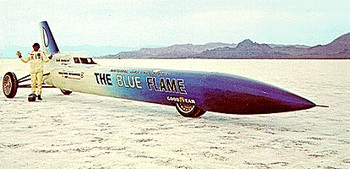 Blue Flame (5)