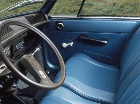 Citroën AmiSuper - interieur (1)