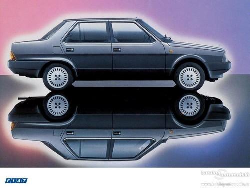 Fiat Regata (4)