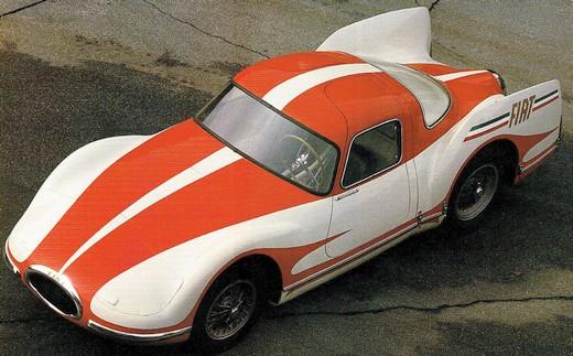 Fiat Turbina (1)