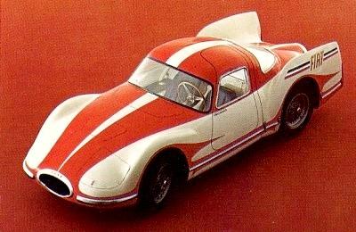Fiat Turbina (3.1)