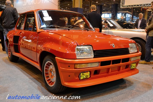 Renault 5 Turbo (1)