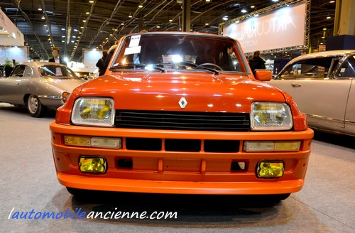 Renault 5 Turbo (2)