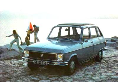 Renault 6 (4)