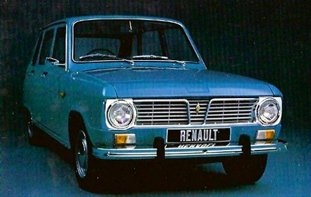Renault 6 (9)
