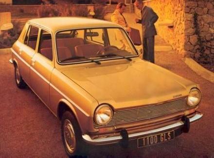 Simca 1100 GLS (1)