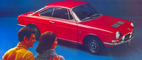 Simca 1200S (1)