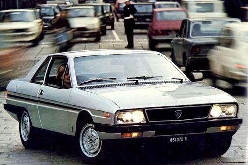lancia gamma coupé (1)