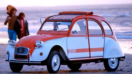 Citroën 2CV Spot (4)