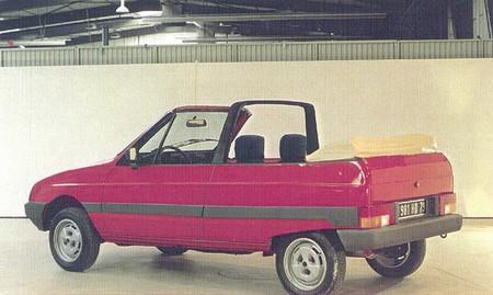 Citroën Visa Découvrable - prototype (1)