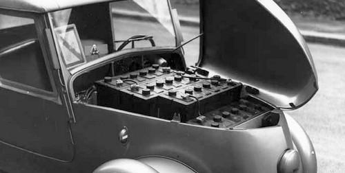 Peugeot VLV - batterie (1)