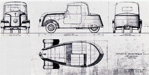 Peugeot VLV - plan (1)