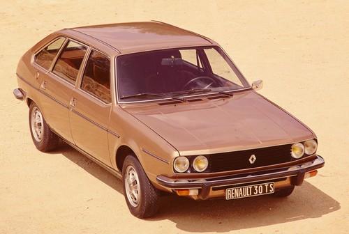 Renault 30 (1)