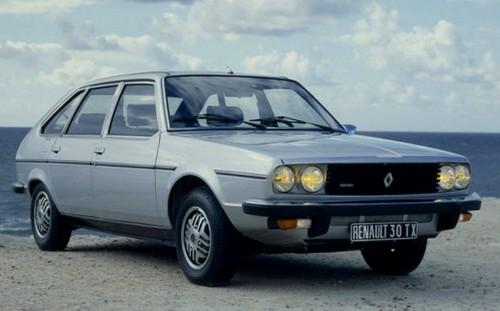 Renault 30 (2)