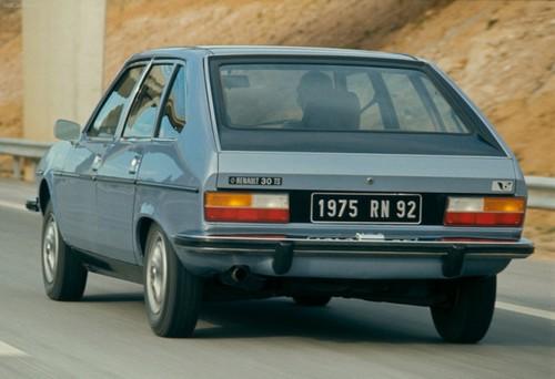 Renault 30 (4)