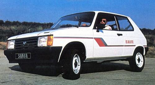 Talbot Samba Rallye (8)