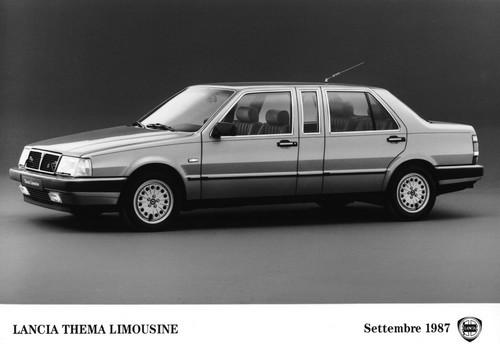 lancia thema limousine (1)