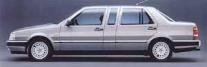 lancia thema limousine (3)