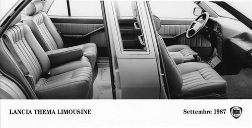 lancia thema limousine (4)