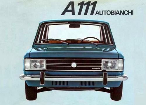 Autobianchi A111 (7)