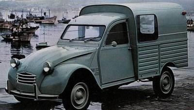citro n 2cv ak400 1970 1977 l 39 automobile ancienne. Black Bedroom Furniture Sets. Home Design Ideas