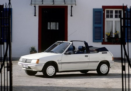 Peugeot 205 CJ (5)