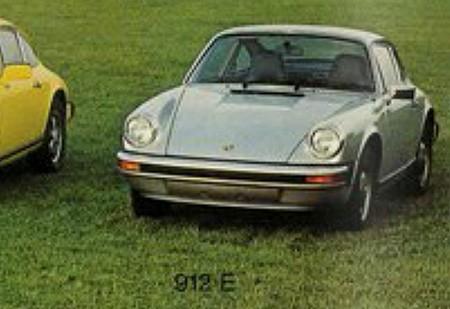 Porsche 912E (3)