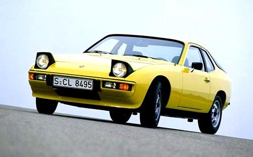 Porsche 924 (1)