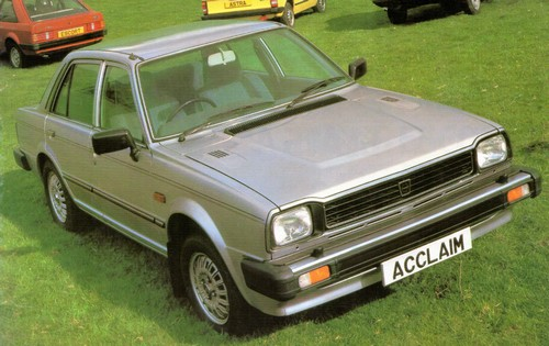 triumph acclaim (5)