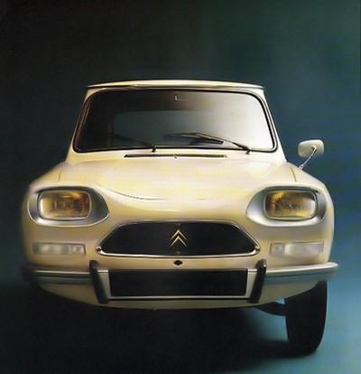 Citroën Ami8 (1)