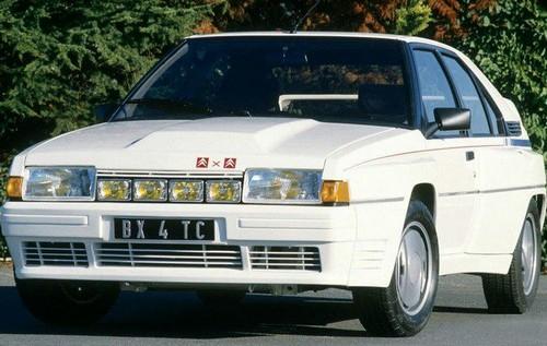 Citroën BX 4 TC (3)