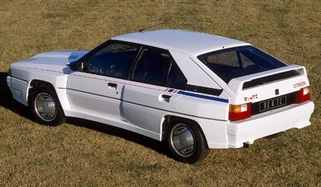 Citroën BX 4 TC (6)