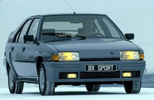Citroen BX Sport (1)