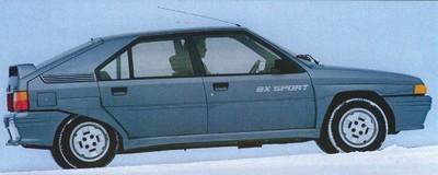 Citroen BX Sport (2)