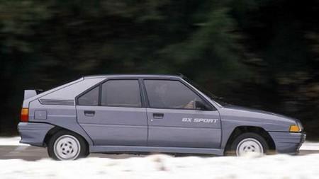 Citroen BX Sport (3)