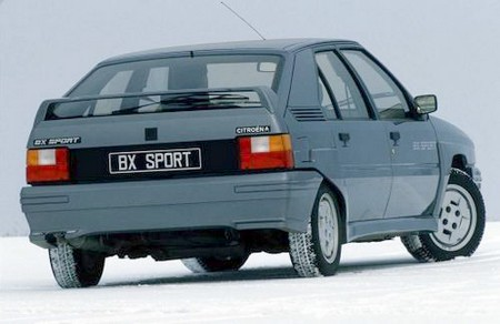 Citroen BX Sport (4)