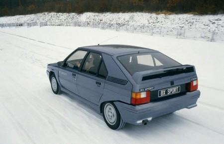 Citroen BX Sport (9)