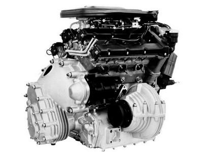 Dino 206 GT - moteur(1)