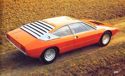 Lamborghini Urraco (2)