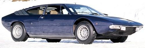Lamborghini Urraco P100 (1)