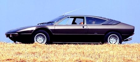 Lamborghini Urraco P250 (5)