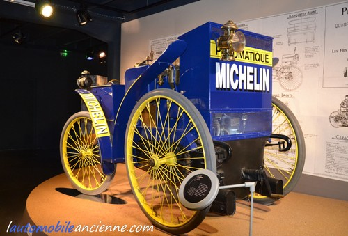Michelin Eclair (2)