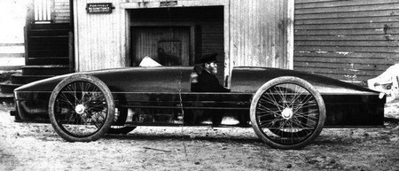 Stanley Steamer Rocket (7)