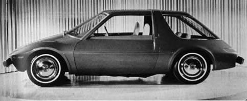 AMC PAcer prototype (1)