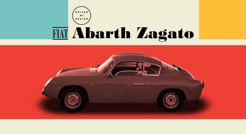 Abarth Fiat 750 Zagato 1