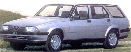 Alfa Romeo 75 sportwagon (1)